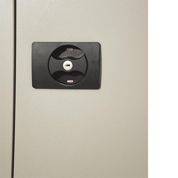 A7 Gabinete Filer Metálico Color Arena Cerradura-600×600