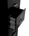 B7 Archivero Filer Metélico Color Negro Detalle 2-600×600