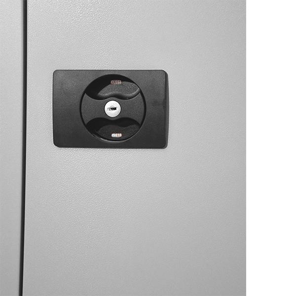 B7 Gabinete Filer Metálico Color Gris Cerradura-600×600