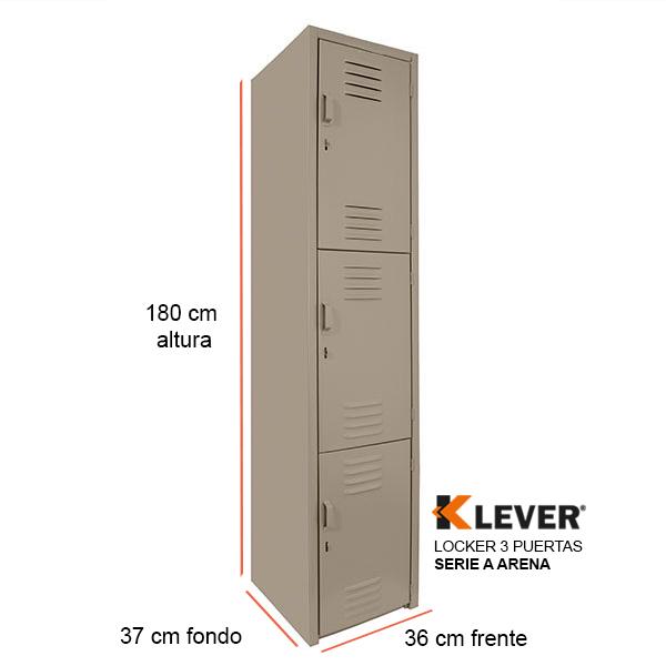 locker-3-puertas-serie-a-arena