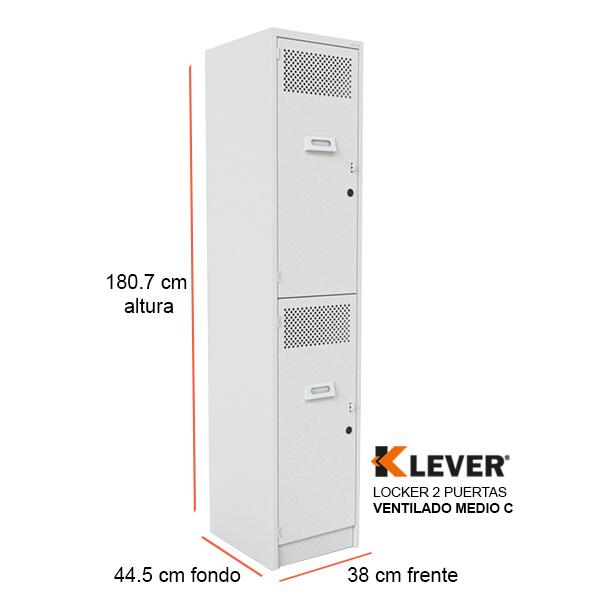 locker-ventilado-medio-c-2-puertas