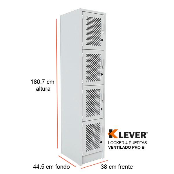 locker-ventilado-pro-b-4-puertas