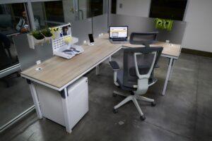 escritorio escuadra