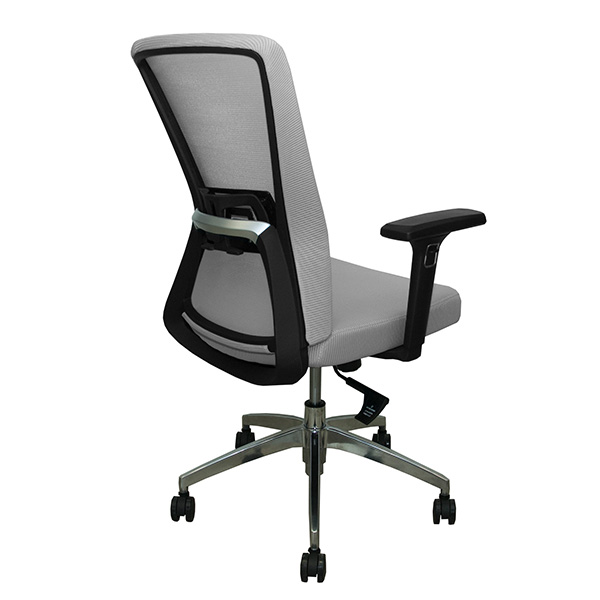 silla-ejecutiva-neutron-gris