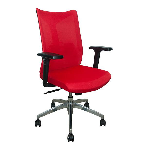 silla-ejecutiva-titan-rojo