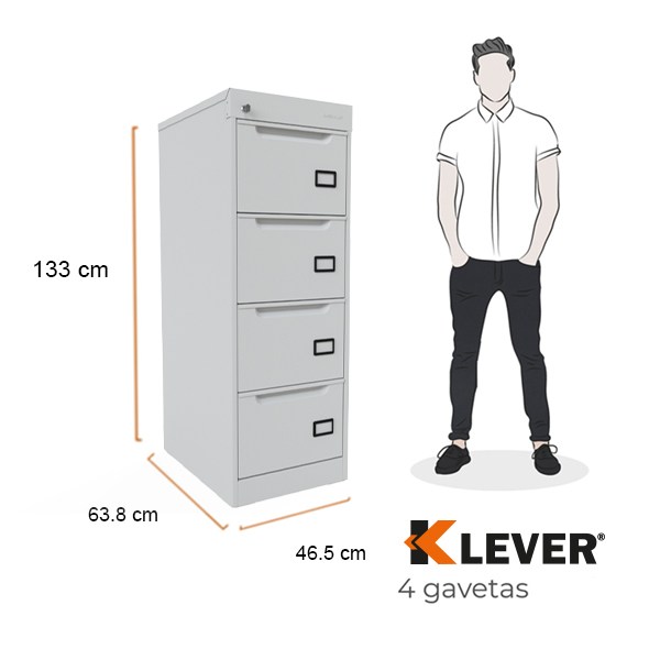 archivero-4-gavetas-vicken-metalico-cal-24-abierto-medidas