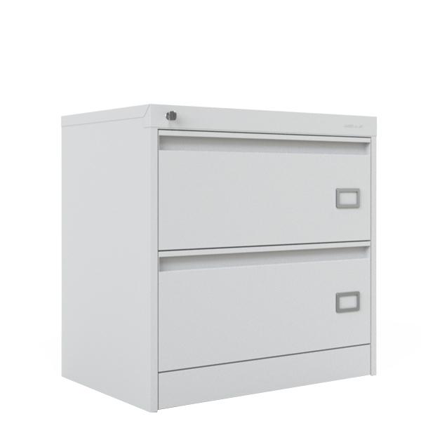 vicken-2-gavetas-archivero-gris-horizontal
