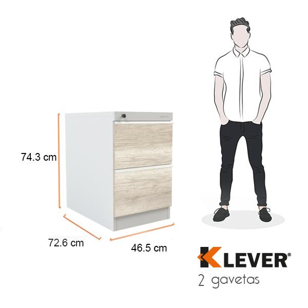 vicken-2-gavetas-laminado-medidas