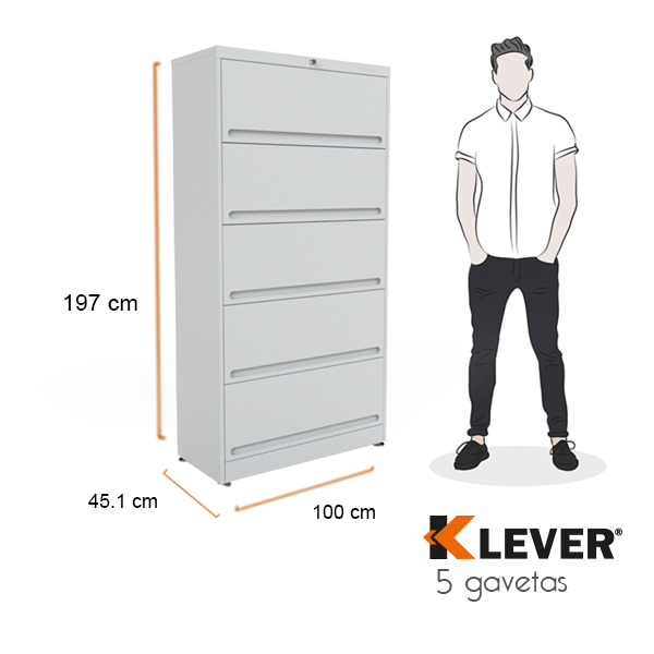 vicken-5-gavetas-archiveros-medidas