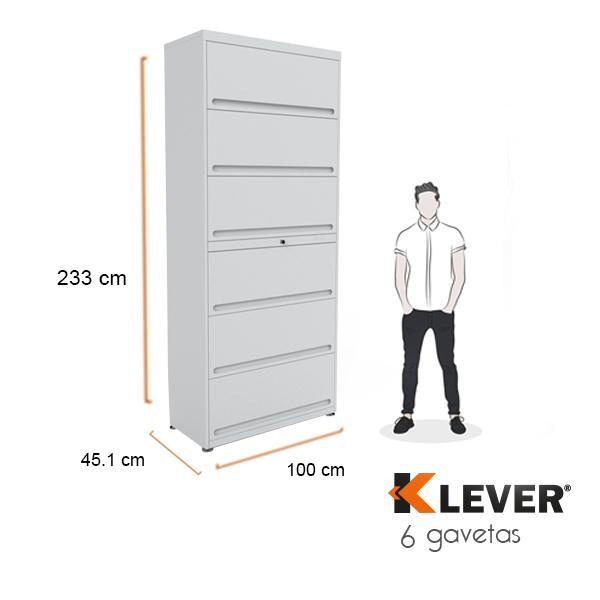 vicken-6-gavetas-archivero-medidas