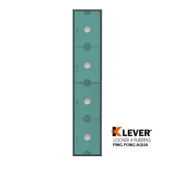 locker-pingpong-4-puertas-aqua